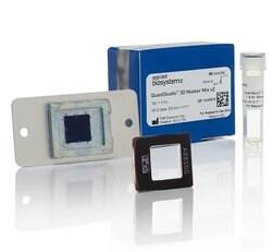 QuantStudio™ 3D Digital PCR 20K Chip Kit v2 and Master Mix